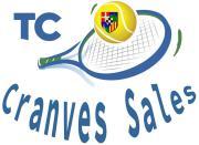 Tennis Cranves-Sales